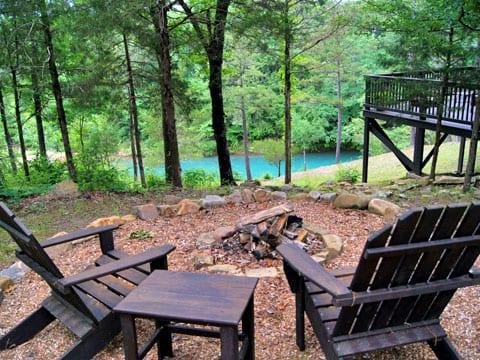 Eagle Creek Escape - Relaxing Hot Tubs